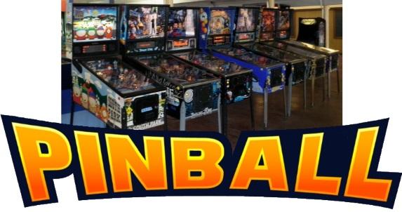 Massachusetts Pinball